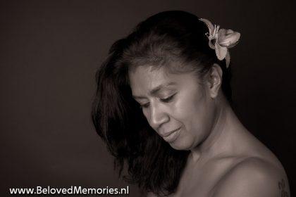 2017-03-29: Nieuwe foto toegevoegd aan het Album Glamour Foto Atelier Beloved Memories Eindhoven